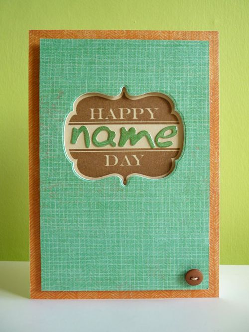 Name day - 2012-09-09