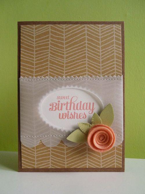 Sweet birthday wishes - 2012-09-14