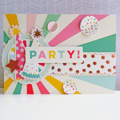 Party! - 2016-08-16