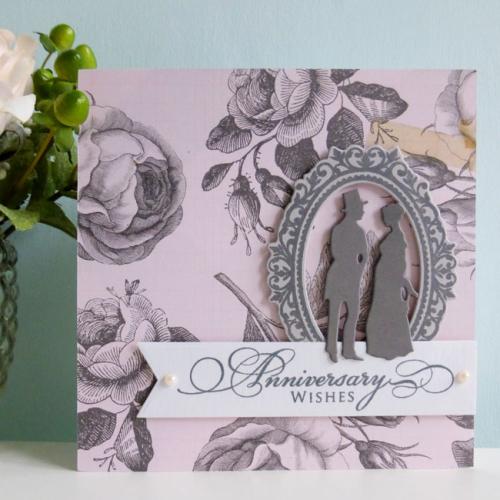 Anniversary wishes Jane Austen style - 2016-09-14