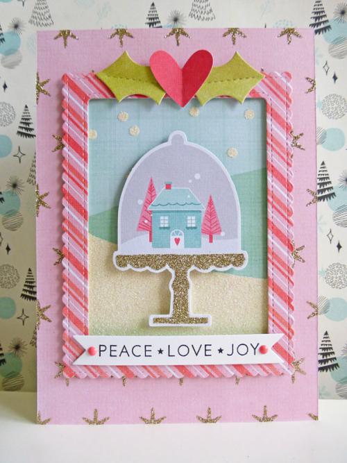Peace, Love, Joy - 2016-10-01