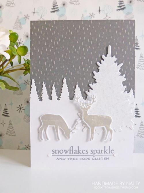 Snowflakes Sparkle - 2016-12-01