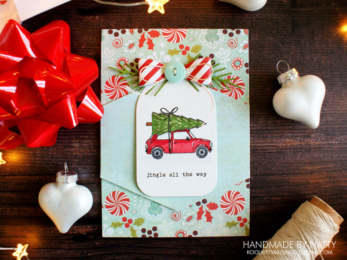 Jingle all the way - 2020-12-18