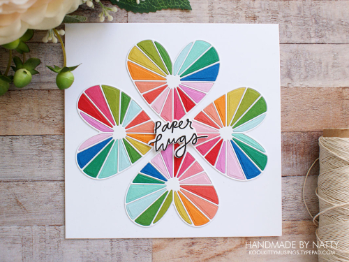 Paper hugs - 2021-03-31