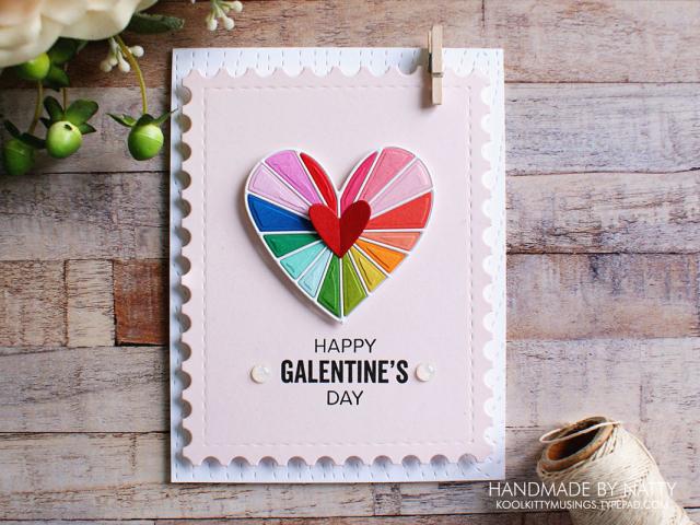 Happy Galentine's Day - 2021-02-11