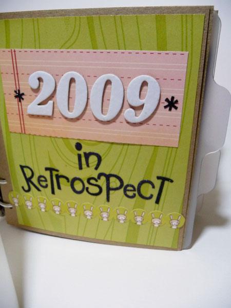 2009 in Retrospect 1