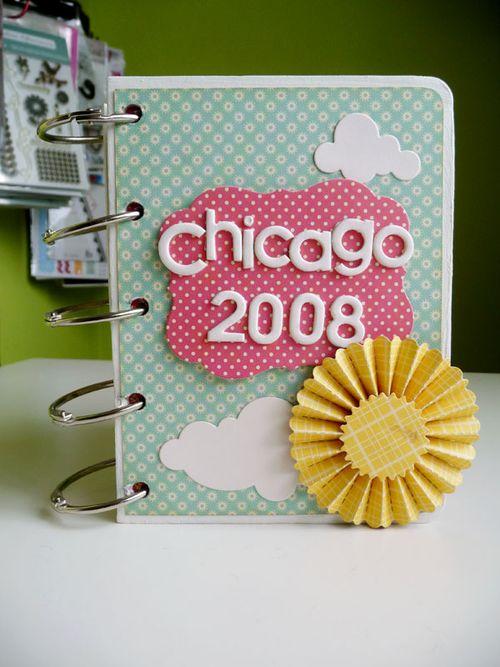 Chicago album 1